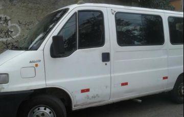 Fiat Ducato Minibus Van 2.8 Turbo