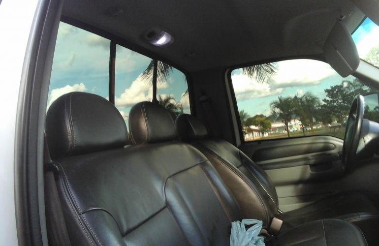 Ford F-250 XLT 4x4 3.9 (Cab Simples) - Foto #4