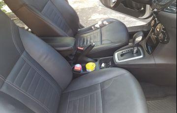 Ford New Fiesta Titanium 1.6 16V PowerShift - Foto #4