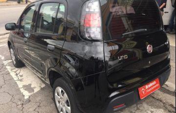 Fiat Uno 1.0 Firefly Drive - Foto #4