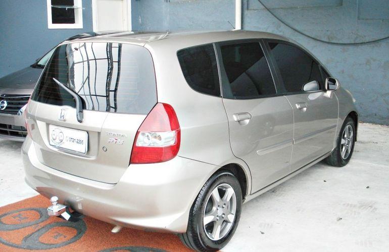 Honda Fit 1.4 Lxl 8v - Foto #6
