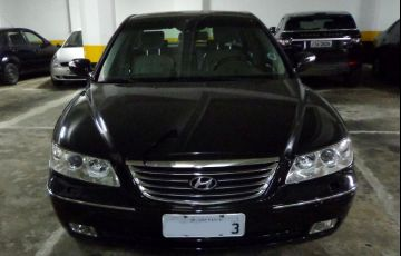 Hyundai Azera 3.3 V6 - Foto #5