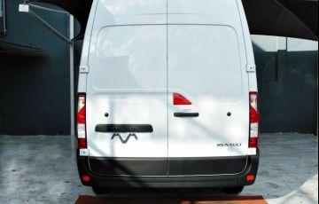 Renault Master 2.3 DCi Extra Furgao L3h2 - Foto #5