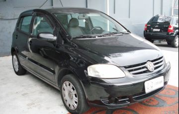 Volkswagen Fox 1.6 Mi Plus 8v - Foto #1