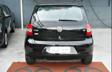 Volkswagen Fox 1.6 Mi Plus 8v - Foto #3