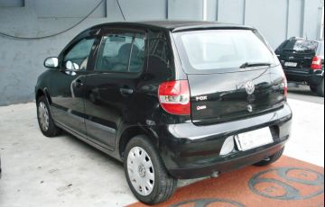 Volkswagen Fox 1.6 Mi Plus 8v - Foto #4