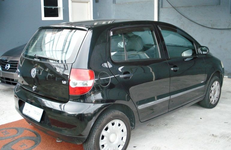 Volkswagen Fox 1.6 Mi Plus 8v - Foto #5