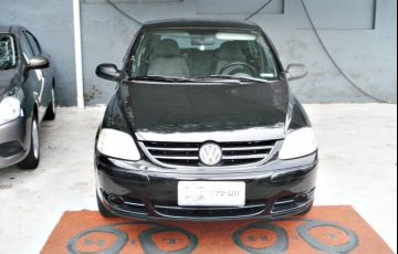 Volkswagen Fox 1.6 Mi Plus 8v - Foto #6