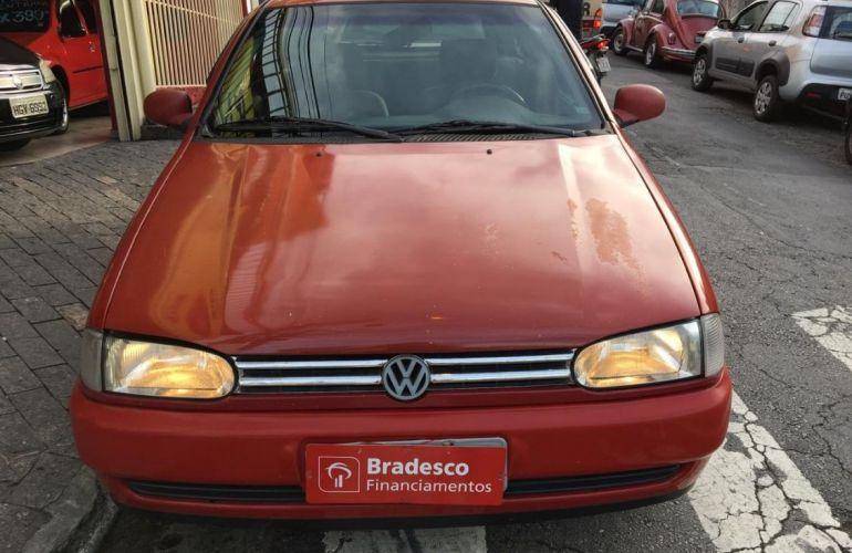 Volkswagen Gol 1.0 I Plus 8v - Foto #2