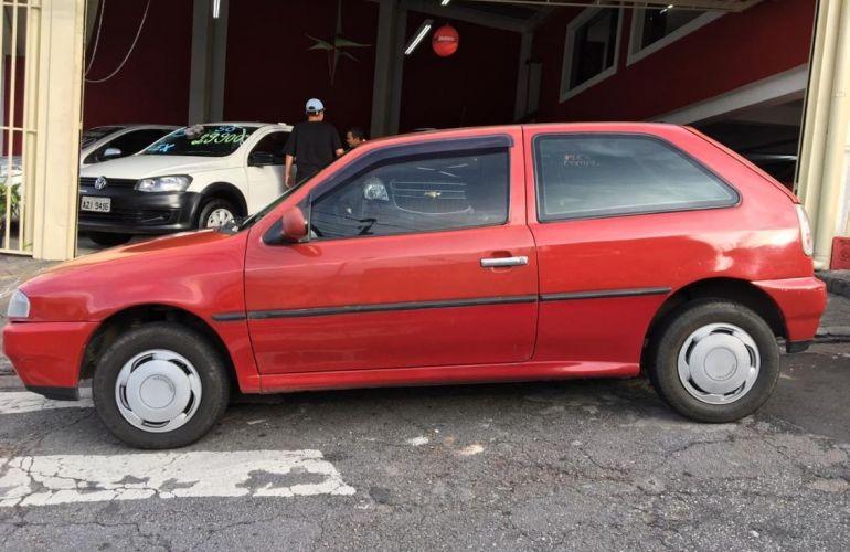 Volkswagen Gol 1.0 I Plus 8v - Foto #3