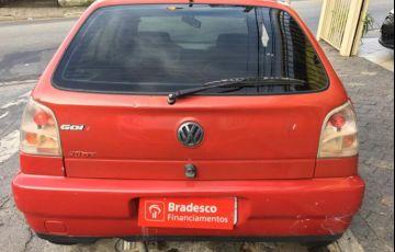 Volkswagen Gol 1.0 I Plus 8v - Foto #5