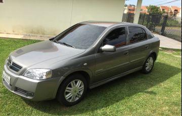 Chevrolet Astra Hatch Elegance 2.0 (Flex)