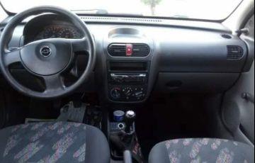 Chevrolet Corsa Sedan Maxx 1.8 (Flex) - Foto #3