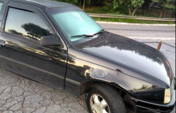 Chevrolet Kadett Hatch GL 2.0 MPFi - Foto #1