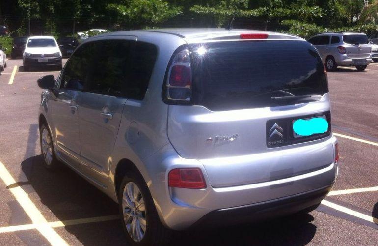 Citroën C3 Picasso GLX 1.5 8V (Flex) - Foto #7