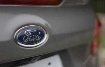 Ford Focus Sedan 2.0 16V (Aut) - Foto #8
