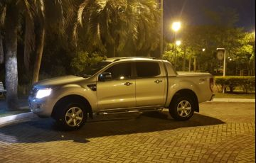 Ford Ranger 3.2 TD 4x4 CD Limited Auto - Foto #3