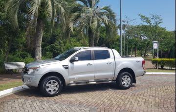 Ford Ranger 3.2 TD 4x4 CD Limited Auto - Foto #6