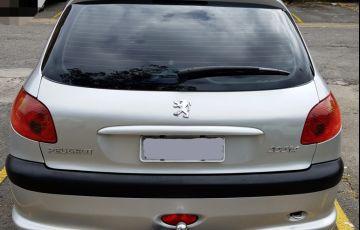 Peugeot 206 Hatch. Presence 1.4 8V - Foto #1