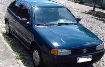 Volkswagen Gol Special 1.0 MI - Foto #2