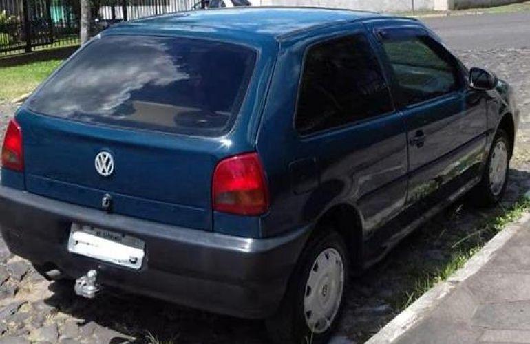 Volkswagen Gol Special 1.0 MI - Foto #6