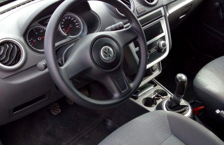 Volkswagen Gol 1.0 (G5) (Flex) - Foto #8