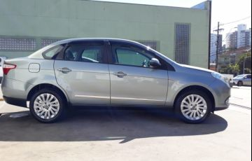 Fiat Grand Siena Essence 1.6 16V (Flex) - Foto #3