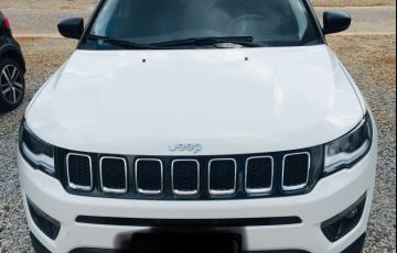 Jeep Compass 2.0 Sport (Aut) (Flex) - Foto #3