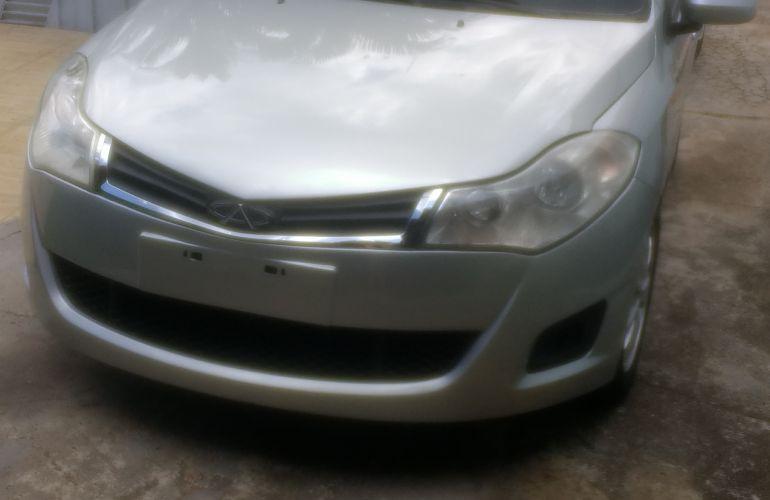 Chery Celer Hatch 1.5 16V (Flex) - Foto #6