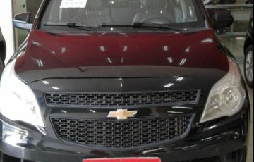 Chevrolet Agile LT 1.4 Mpfi 8V Econo.Flex - Foto #1