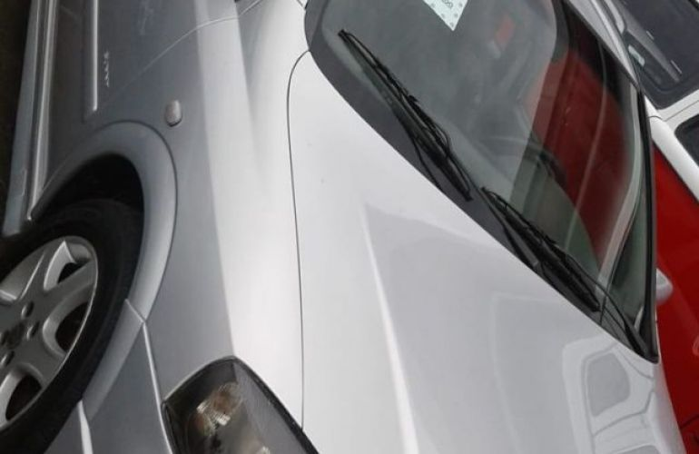Chevrolet Astra Sunny 2.0 Mpfi 8V - Foto #3