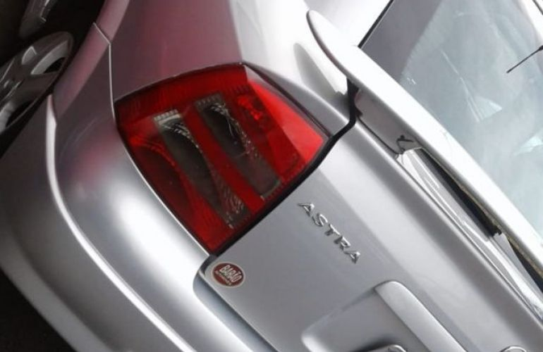 Chevrolet Astra Sunny 2.0 Mpfi 8V - Foto #5