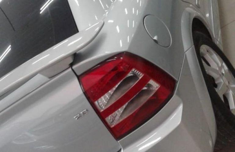 Chevrolet Astra Advantage 2.0 Mpfi 8V Flexpower - Foto #4