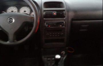 Chevrolet Astra Advantage 2.0 Mpfi 8V Flexpower - Foto #5