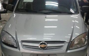 Chevrolet Celta Life 1.0 VHCE 8V Flexpower - Foto #1