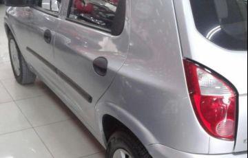 Chevrolet Celta Life 1.0 VHCE 8V Flexpower - Foto #3