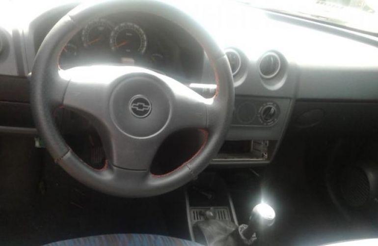 Chevrolet Celta Life 1.0 VHCE 8V Flexpower - Foto #6