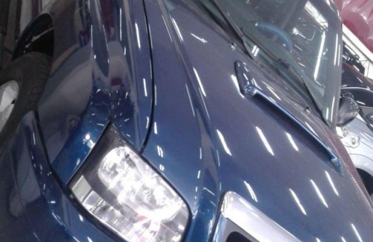 Chevrolet S10 Executive 4X2 Cabine Dupla 2.4 Mpfi 8V Flexpower - Foto #2