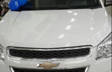 Chevrolet S10 LT 4X4 Cabine Dupla 2.8 Turbo Diesel - Foto #1
