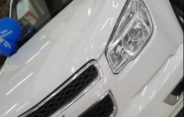 Chevrolet S10 LT 4X4 Cabine Dupla 2.8 Turbo Diesel - Foto #3
