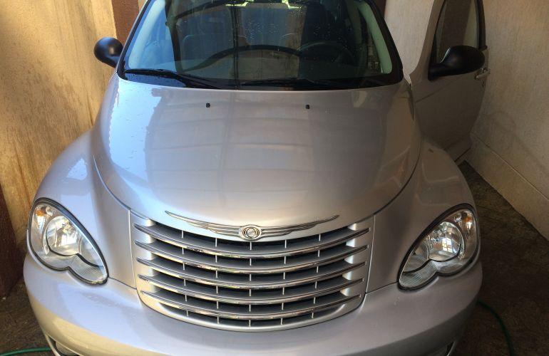 Chrysler PT Cruiser Decade Edition 2.4 16V - Foto #1