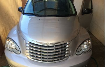 Chrysler PT Cruiser Decade Edition 2.4 16V