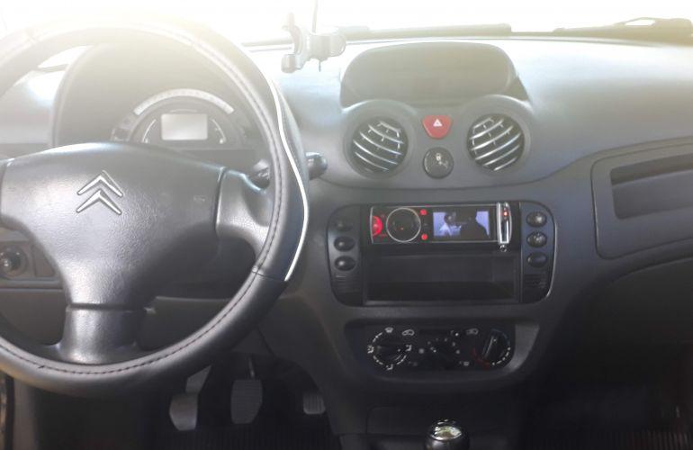 Citroën C3 Exclusive 1.6 16V (Flex) - Foto #2