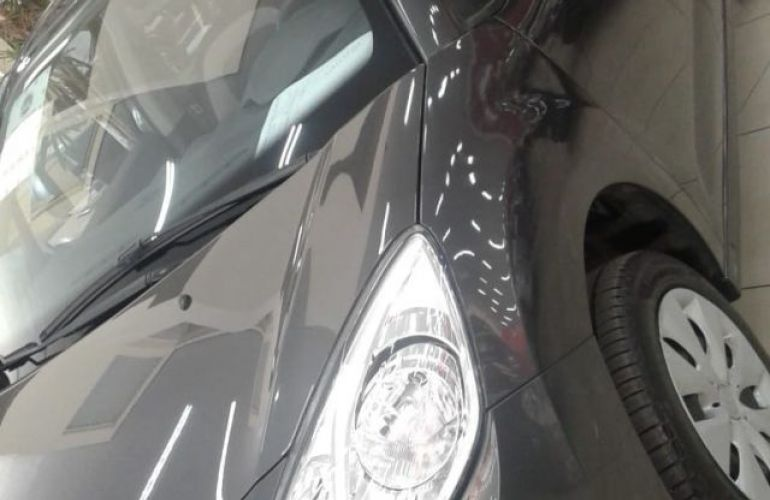 Citroën C3 Attraction 1.2i Pure Tech - Foto #3