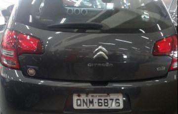 Citroën C3 Attraction 1.2i Pure Tech - Foto #6