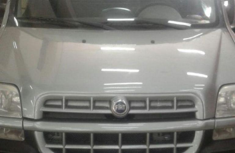 Fiat Doblò ELX 1.8 MPI 8V Flex - Foto #1