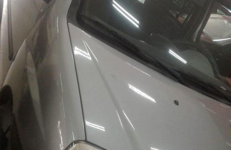 Fiat Doblò ELX 1.8 MPI 8V Flex - Foto #3