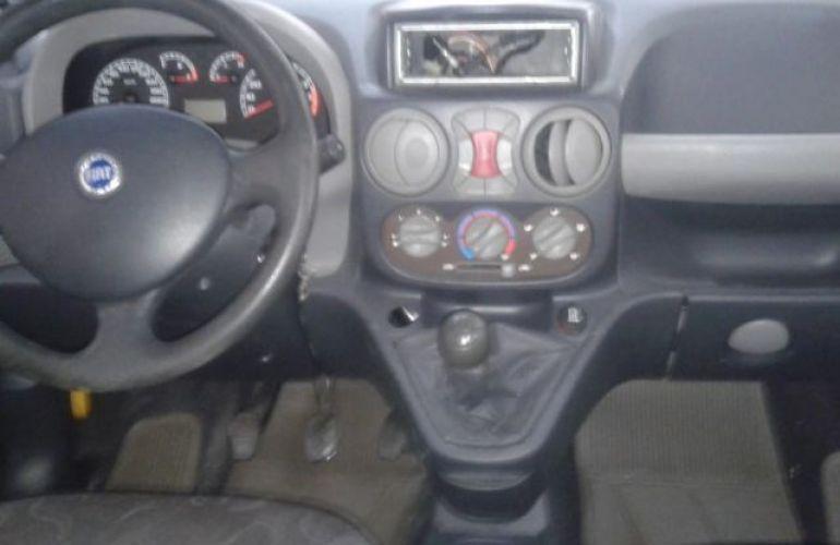Fiat Doblò ELX 1.8 MPI 8V Flex - Foto #6