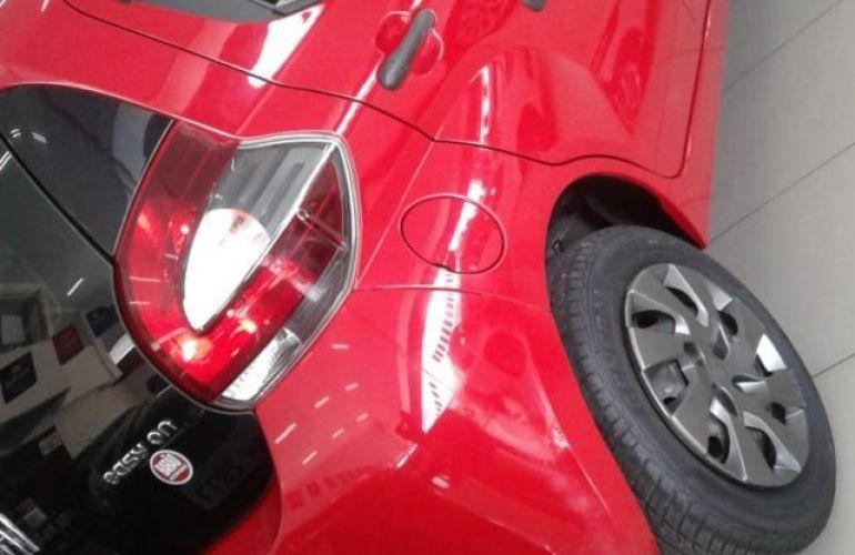 Fiat Mobi Easy Confort 1.0 Flex - Foto #5