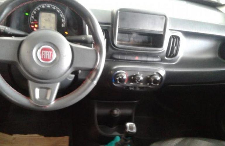 Fiat Mobi Easy Confort 1.0 Flex - Foto #6